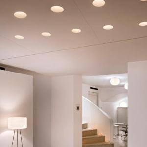 01. Dekorativa: Ugradne svetiljke i rozetne